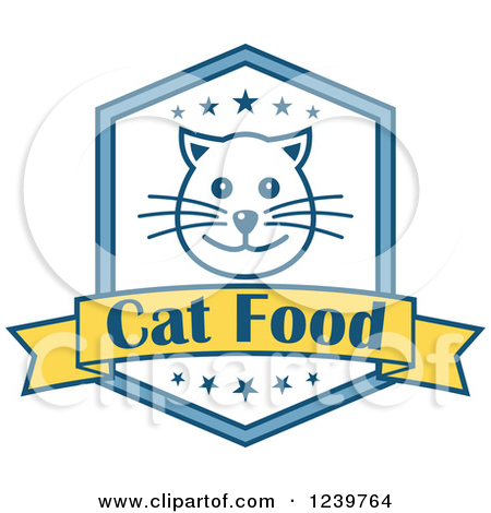 Royalty Free  Rf  Pet Food Clipart   Illustrations  1