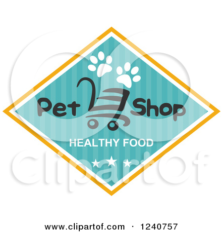 Royalty Free  Rf  Pet Food Clipart Illustrations Vector Graphics  1