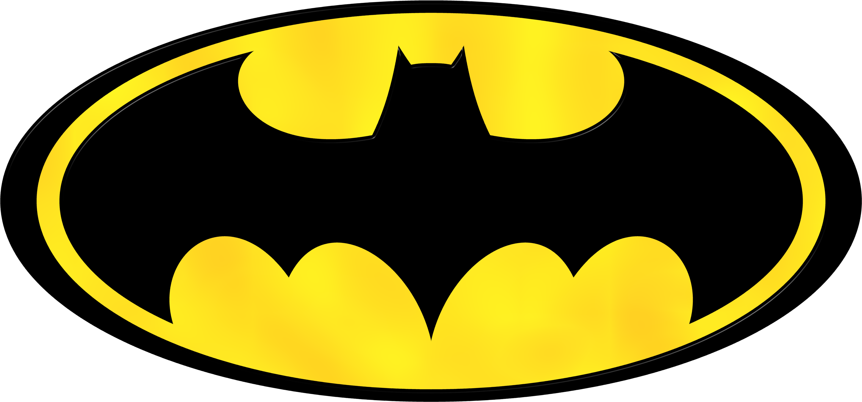 10 Batman Symbol Dark Knight Free Cliparts That You Can Download To