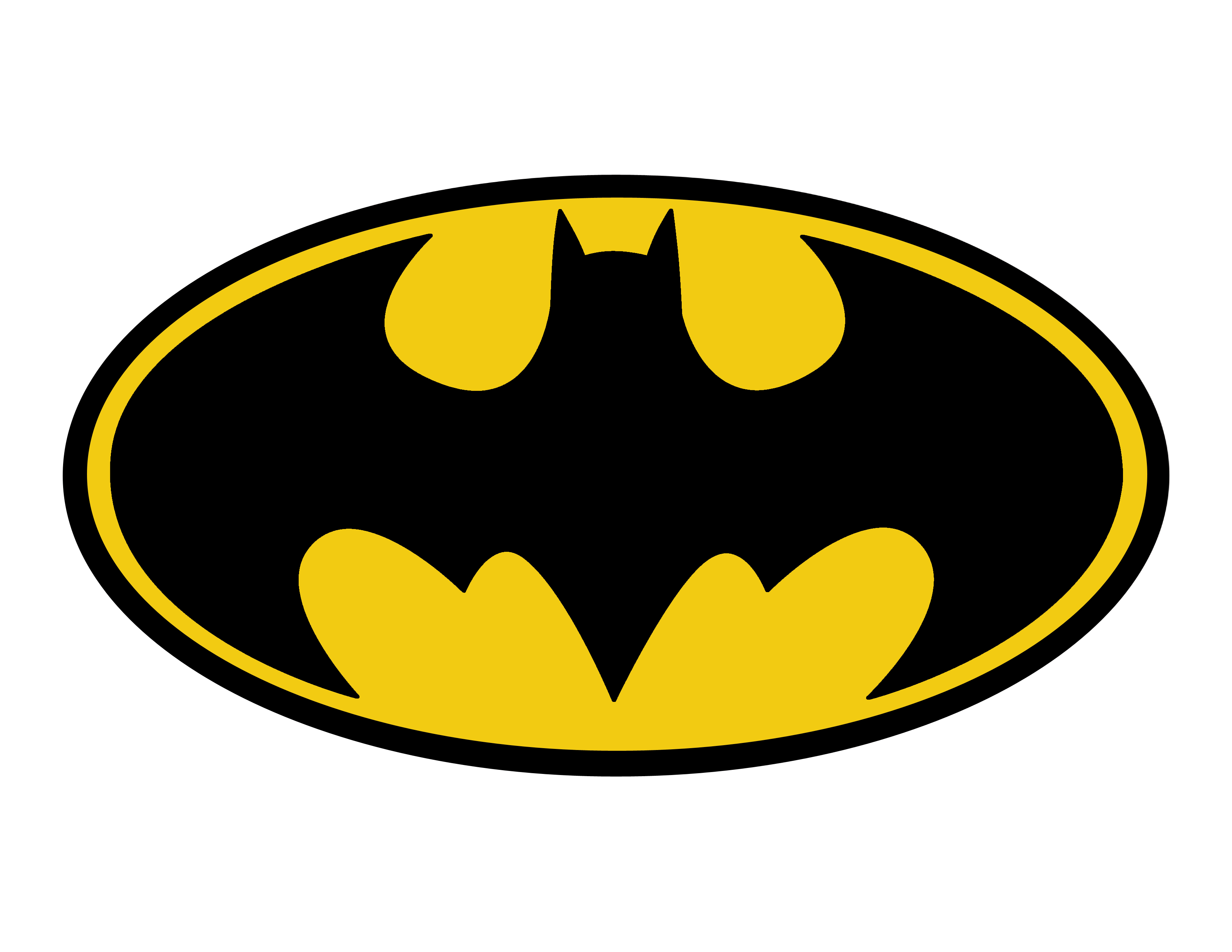 20 Batman Logo Vector Png Free Cliparts That You Can Download To You