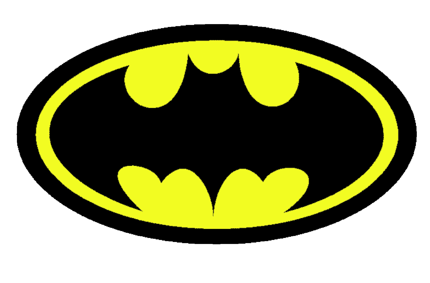 Batman Logo Vector Png   Clipart Best   Cliparts Co