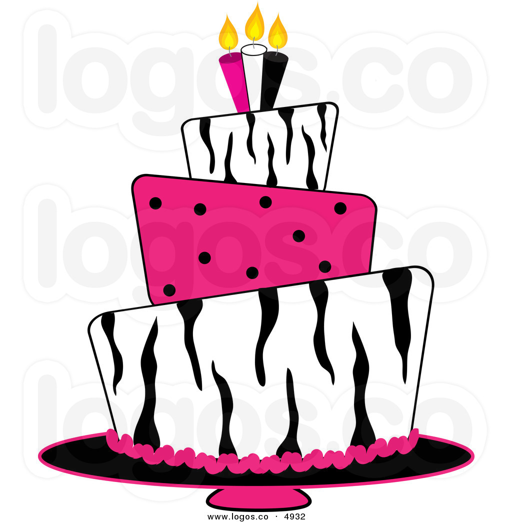Cake Designs Clip Art : August Birthday Clipart - Clipart Suggest