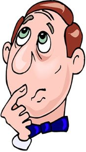 confused clip art face � cliparts