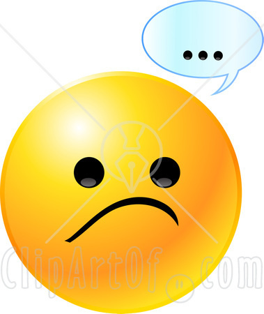 Confused Smiley Face Clip Art Confused Smiley Face Clip Art
