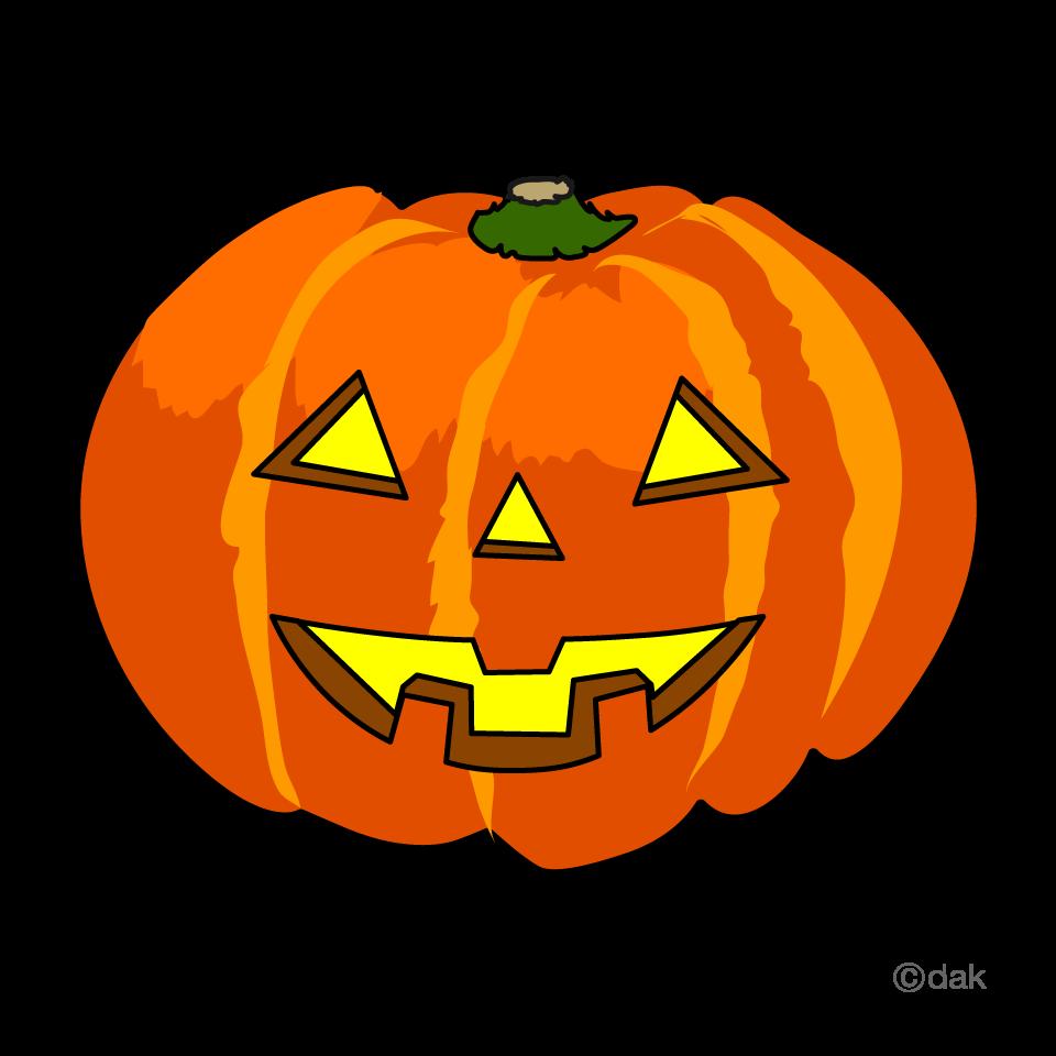 Happy Pumpkin Clipart - Clipart Suggest