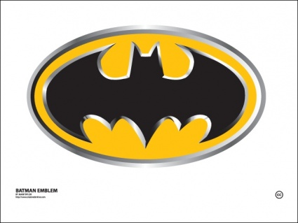 Home   Cliparts   Batman Wappen