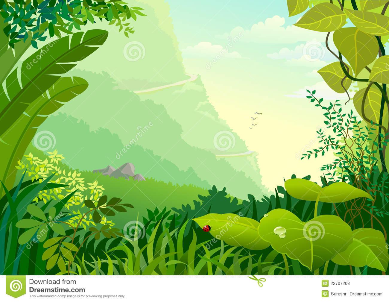 jungle-plants-clipart-...
