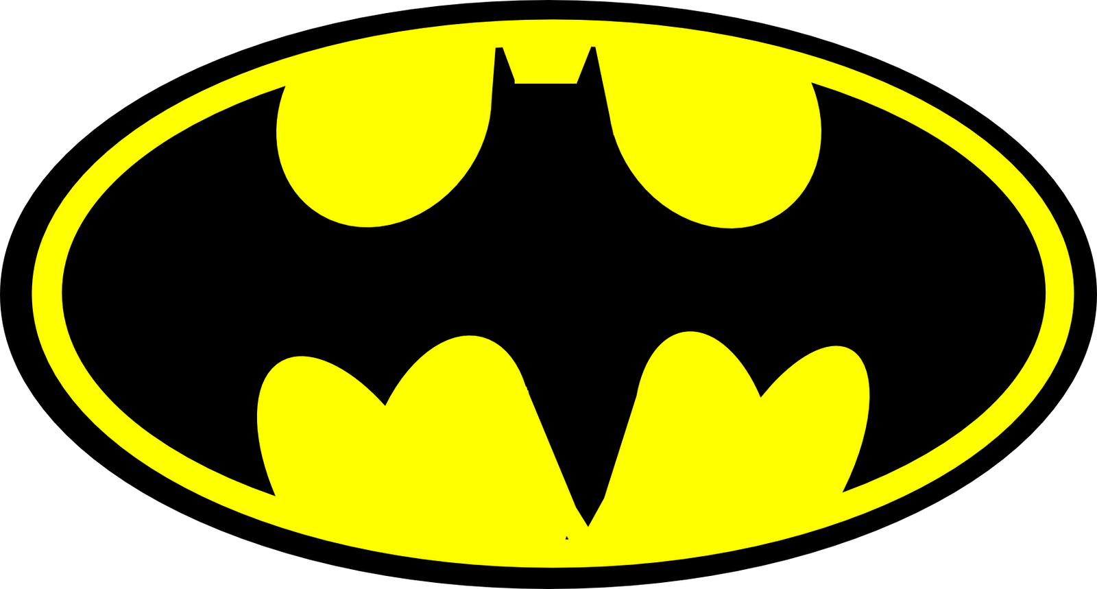 Maria Paulina Blog  Logo Batman