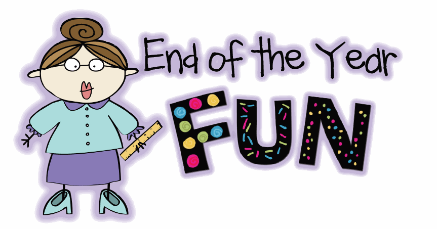 Image result for end of school clipart
