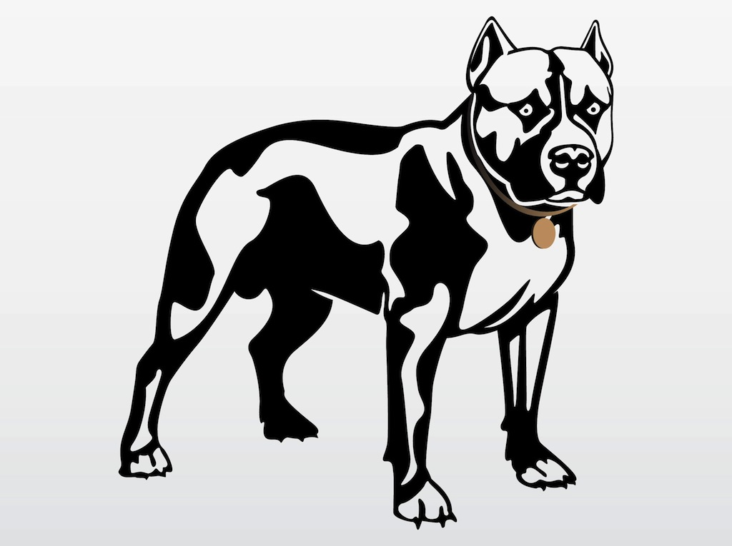 pit bull silhouette clipart clipart suggest pit bull clip art free pit bull clip art vector