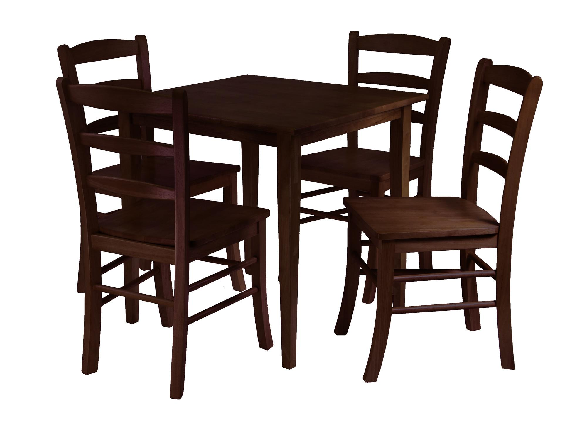 Round Table Clip Art Table And Chairs Clipartsquare Kitchen Tables And