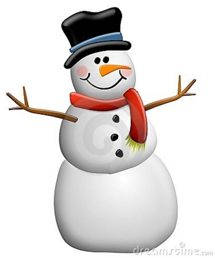 Snowman Clip Art Isolated 7049645   Proverbe 22 6
