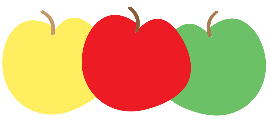 Teacher Apple Border Clipart Yellow Apple Clipartfree Apple Clipart