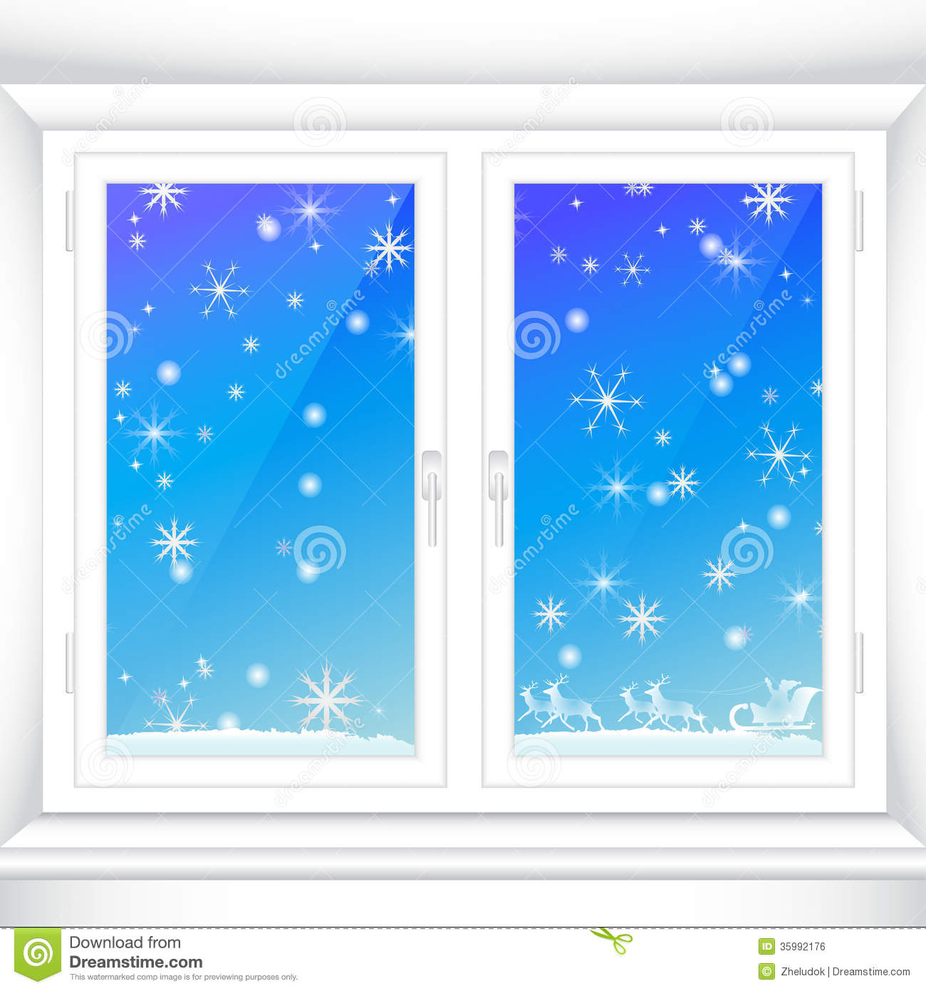 Open Window Clipart Clipart Suggest: Winter Window Clipart