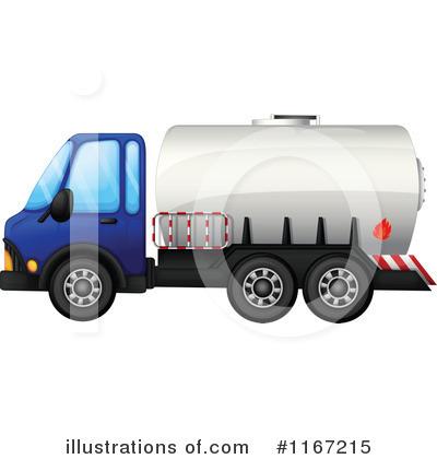 18 Wheeler Truck Clip Art Picture