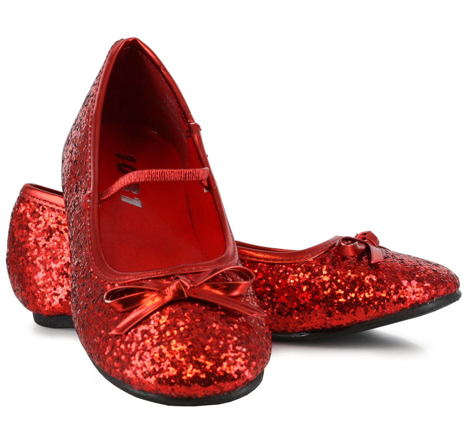 Dorothy Oz Red Shoes