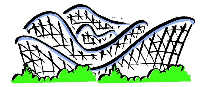 Roller Coaster 20clipart   Clipart Panda   Free Clipart Images