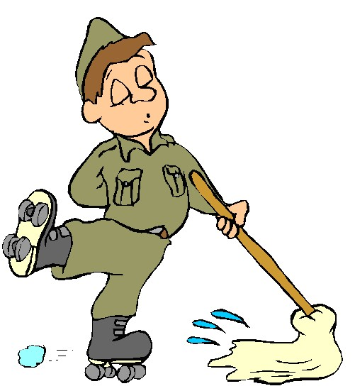 Spring Yard Clean Up Clipart Cleanup Clipart