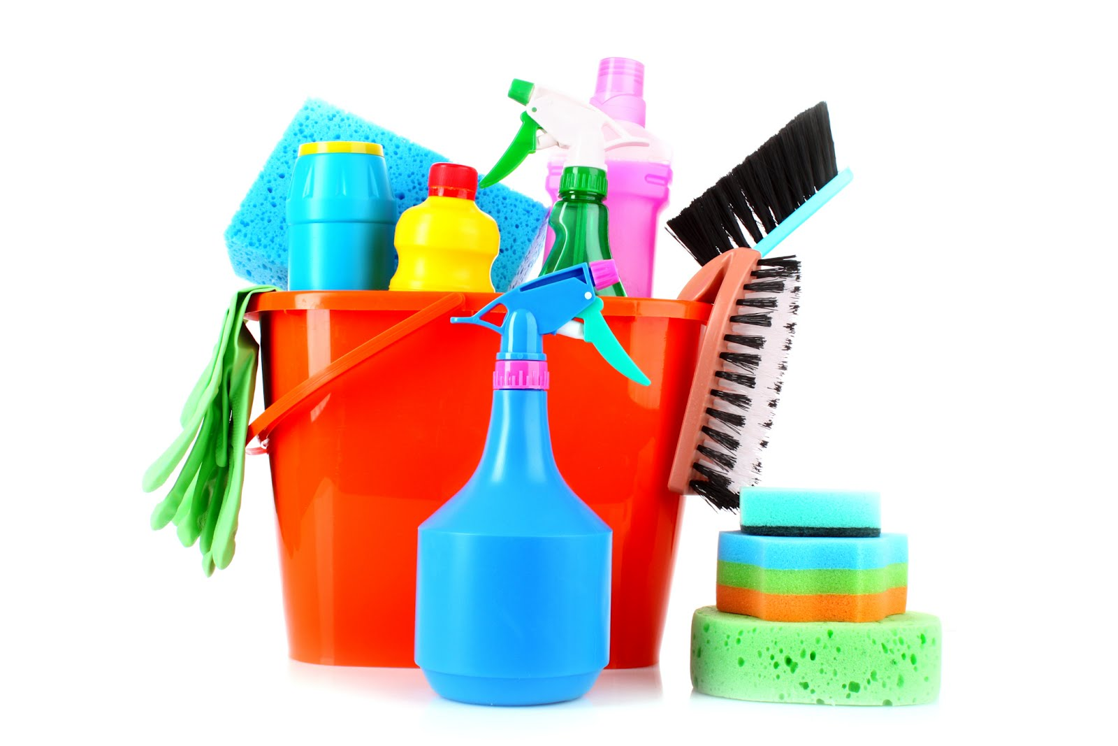 The Annual Chore  Spring Cleaning   Fun Goods  Awesome Living