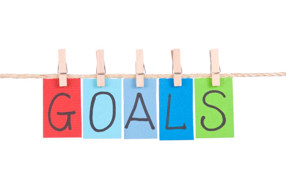 Clip Art Business Goals Clipart - Clipart Kid