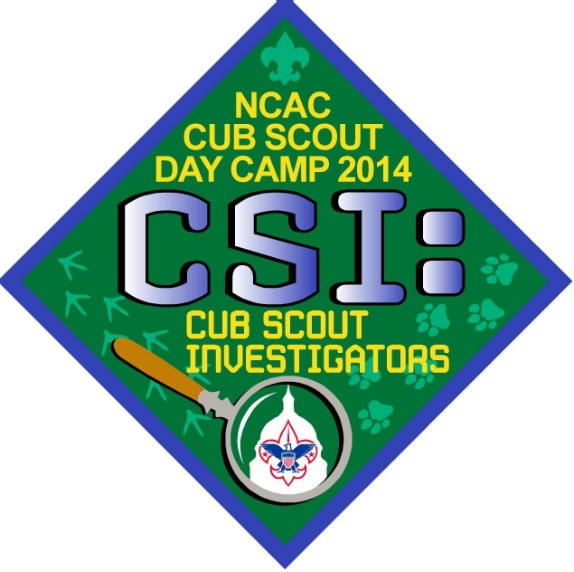 Pin Cub Scout Camp Clip Art Pictures On Pinterest