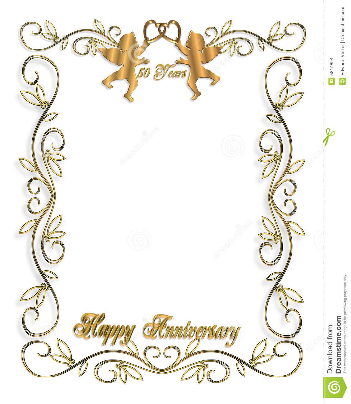 clip art anniversary frames - photo #42