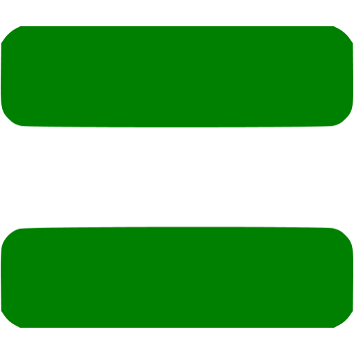 green equals sign clipart clipart suggest