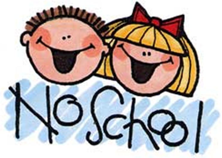 Is No School On This Day Enjoy The Long Weekend With Your Children