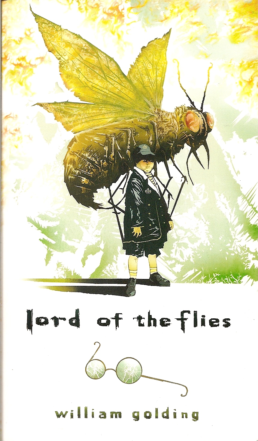 Lord Of The Flies Cover Images   Pictures   Becuo