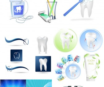 Royalty Free  Rf  Dental Clipart Illustrations Vector Graphics  1
