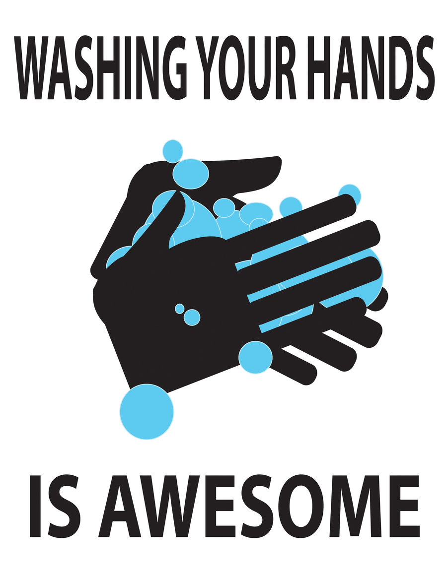 Wash Your Hands Clipart - Clipart Kid