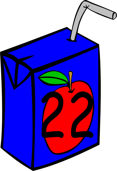 Number 22 Clipart - Clipart Suggest