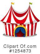 Big Top Clipart  1254873