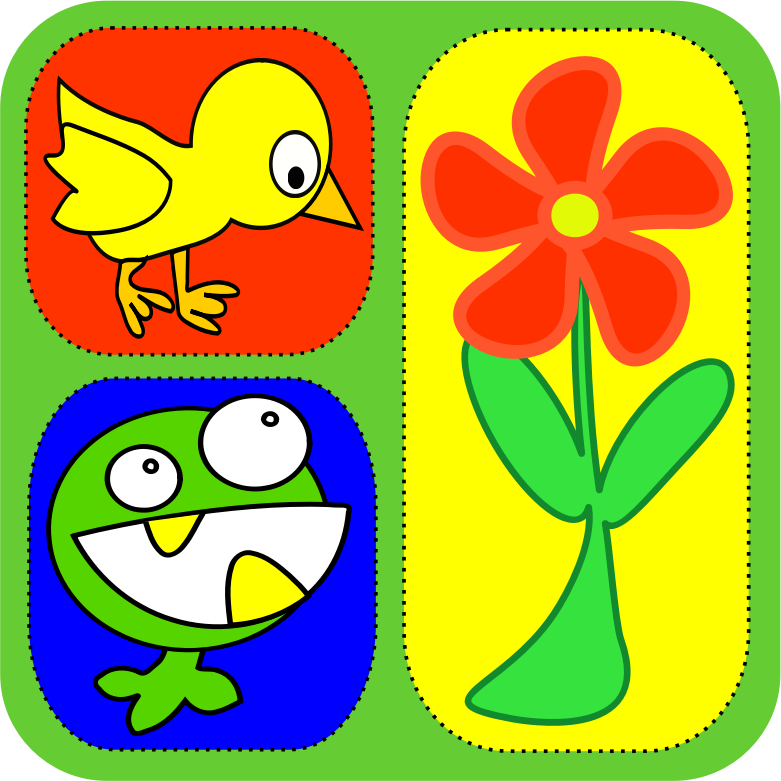 By Floco   Logo Of The Clipart App Available On The Ios App Store