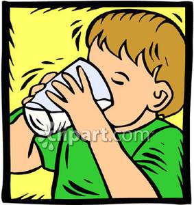 Boy Drinking Water Clipart Images   Pictures   Becuo