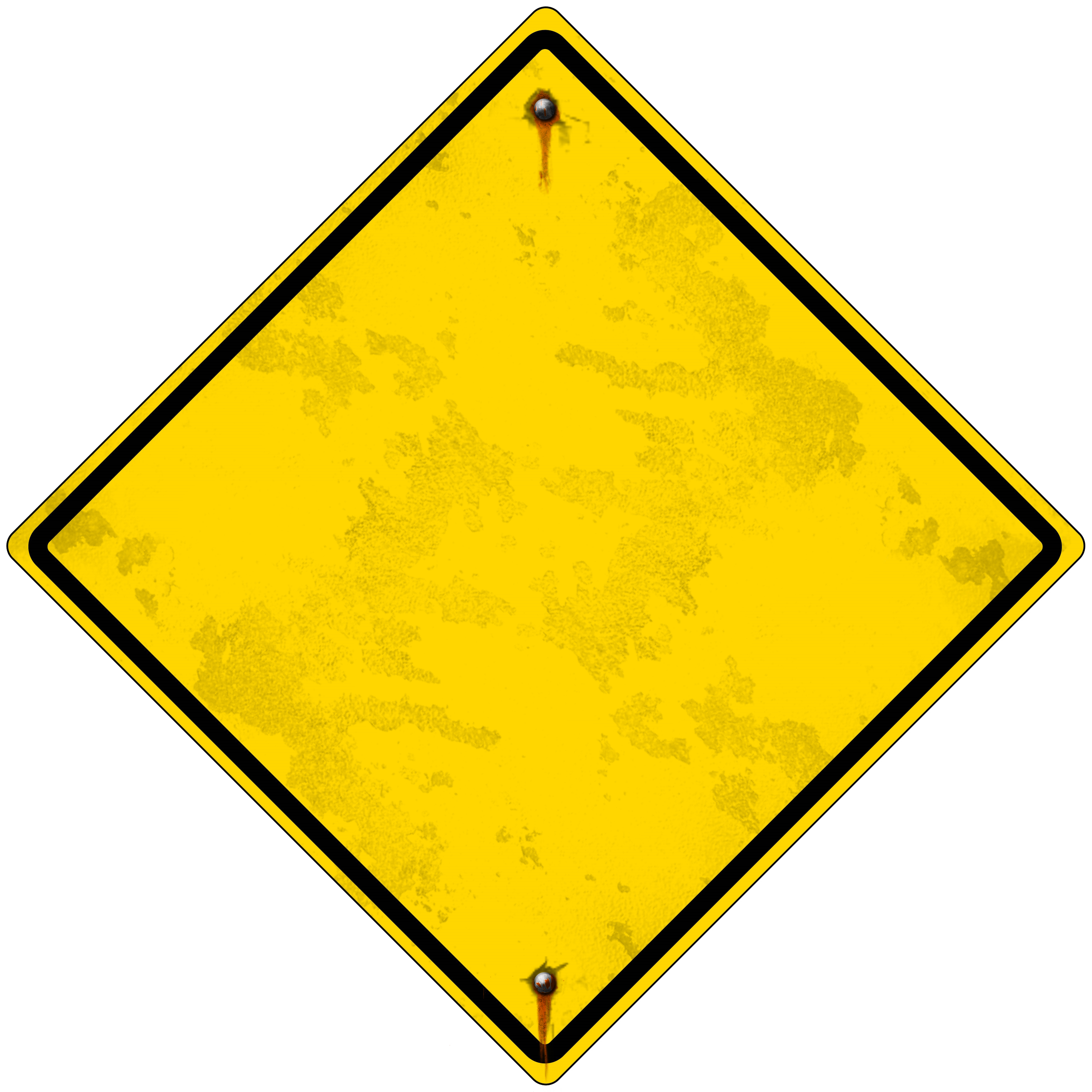 Road Sign Clipart - Clipart Kid