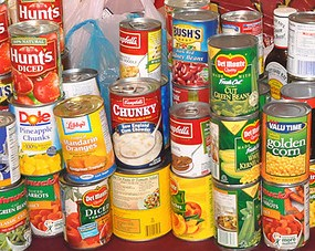Canned Food Jpg