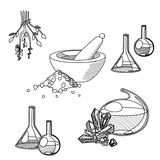 Chemist Stock Illustrations Vectors   Clipart    4747 Stock