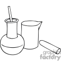Chemistry Clipart Black And White Bad Chemistry Black And White