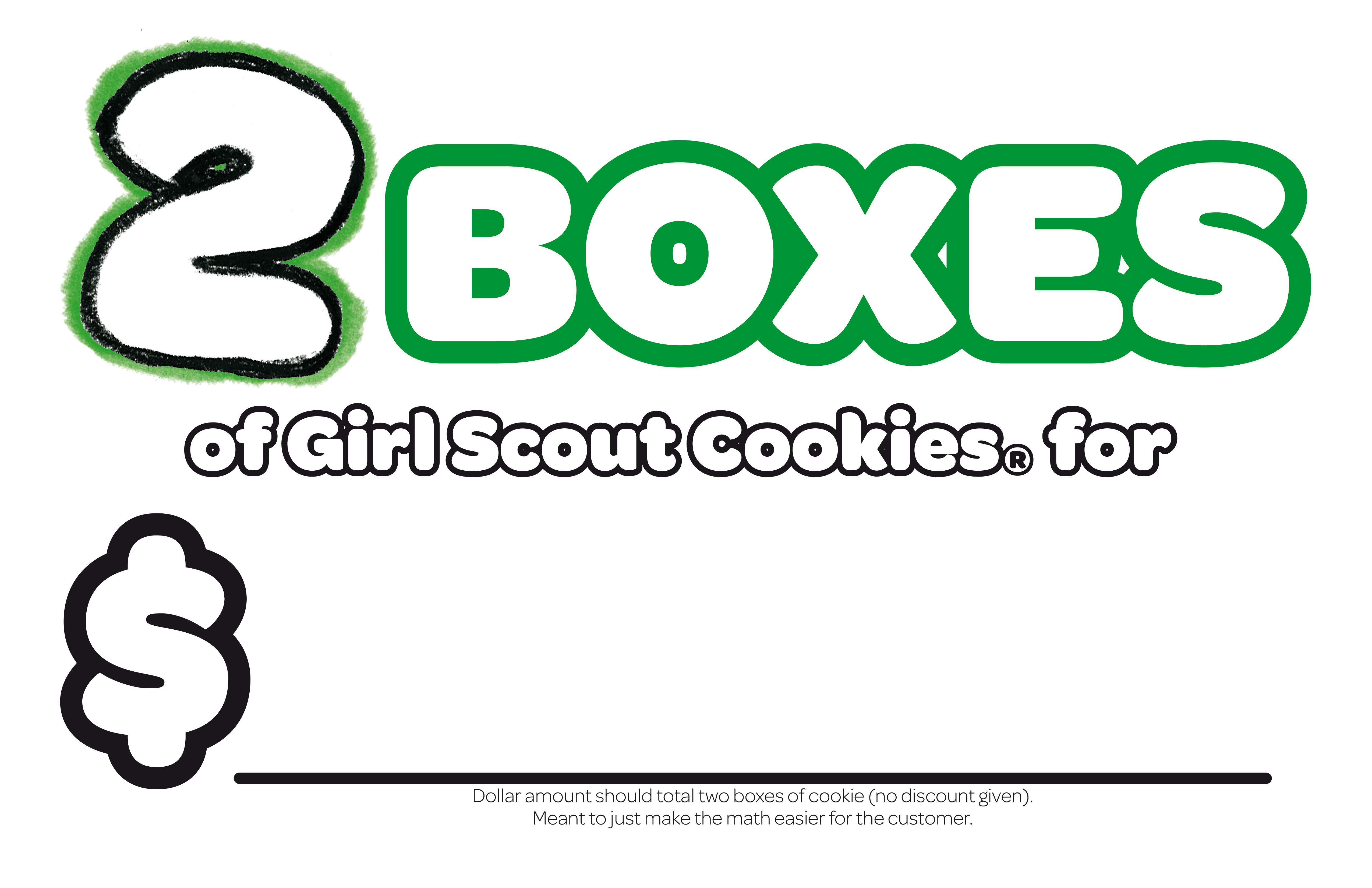 Girl Scout To Color Clipart - Clipart Kid