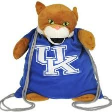 Clipart More Kentucky Clipart Wildcats Ncaa Wildcats Backpack Full