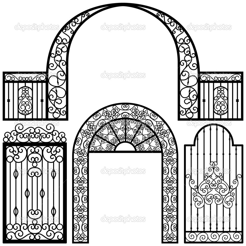 iron rod coloring pages - photo#36