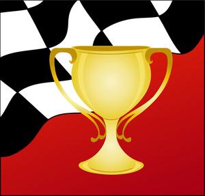 Race Car Background Clipart - Clipart Kid