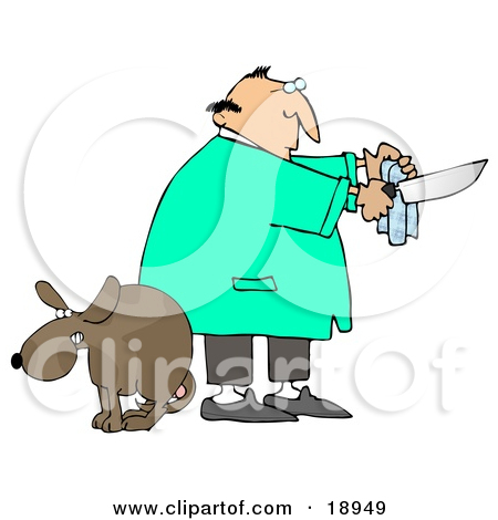 Royalty Free  Rf  Veterinarian Clipart Illustrations Vector Graphics
