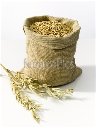 Bags Of Grain Clipart - Clipart Suggest