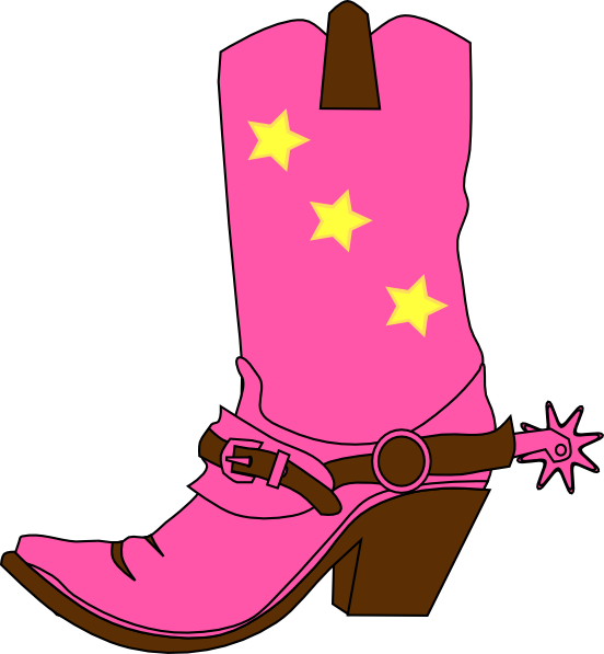 Boots Free Clipart - Clipart Kid
