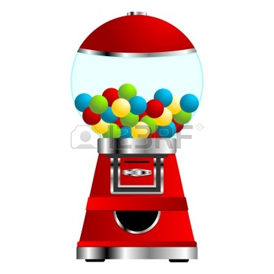 bubble gum clipart clipart suggest Bubble Gum Graphics bubble gum machine clipart free