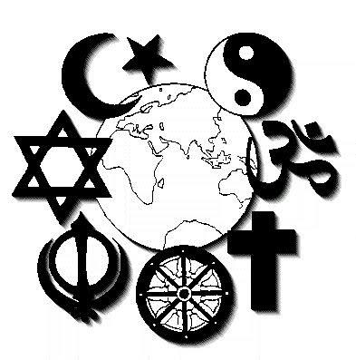 Religious Symbols Clipart - Clipart Kid
