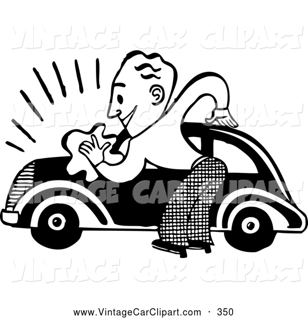 Car Black And White Detail Clipart - Clipart Kid