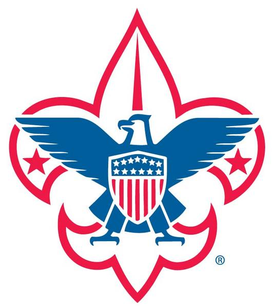 De Liseagle Scout Emblem Clip Artbsa Emblem Clip Artclip Art Bsa